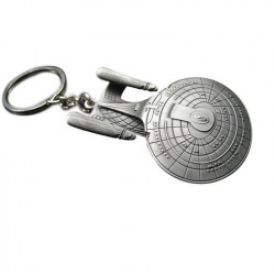 Keychain: Star Trek - USS Enterprise NCC-1701-D