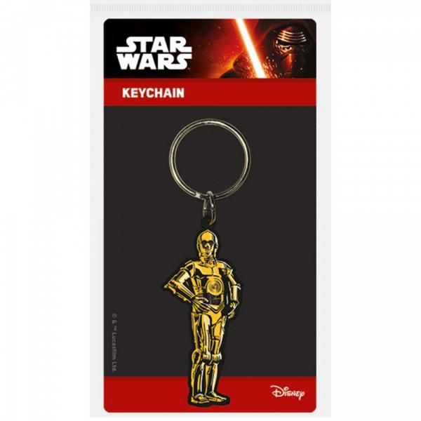 Μπρελόκ: Star Wars - C-3PO