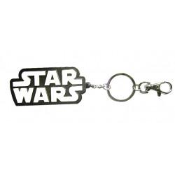Keychain: Star Wars Logo