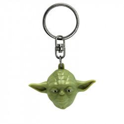 Μπρελόκ: Star Wars - Yoda 3D