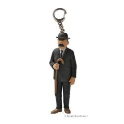 Keychain: Thomson with canek, 9 cm