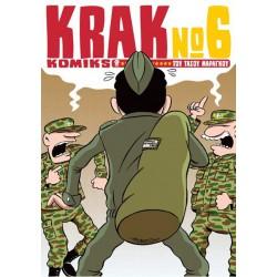 Krak Komiks #06