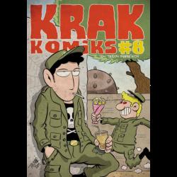 Krak Komiks #08