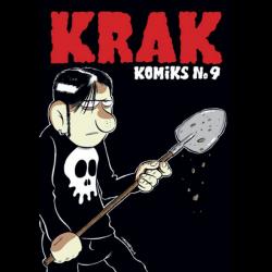 Krak Komiks #09