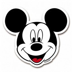 Magnets: Mickey Mouse