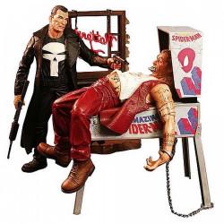 Marvel Action Figures: Punisher