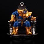 Marvel Fine Art Statue:  Thanos on Space Throne (κλίμακα 1:6)