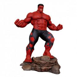 Marvel Gallery Diorama: Red Hulk