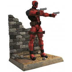 Marvel Select Action Figure Deadpool 18 cm
