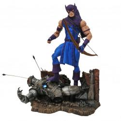Marvel Select Action Figure: Classic Hawkeye