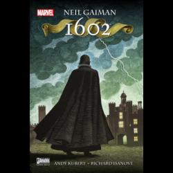 Marvel: 1602