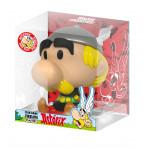 Money Bank: Asterix Chibi Bust