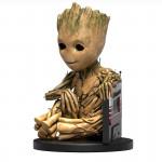 Κουμπαράς: Baby Groot με κασέτα