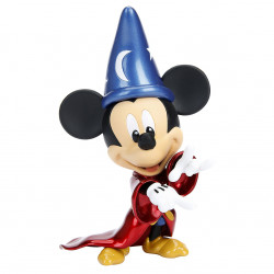 MetalFigs - Sorcerer's Apprentice Mickey