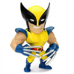 MetalFigs - Wolverine