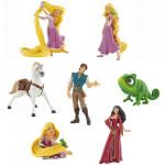 Mini Figure: Rapunzel