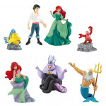 Mini Figure: King Triton