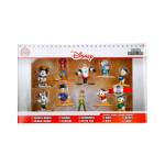 Μικρές μεταλλικές φιγούρες - Πακέτο Disney με 10 φιγούρες