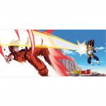 Κούπα: Dragon Ball Z - Σον Γκόκου εναντίον Βατζέτα