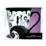 """Mug: Nightmare before Christmas """"Oogie Boogie"""""""