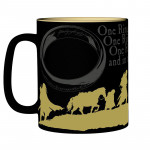"""Mug: Lord of the Rings """"The Fellowship of the Ring"""""""