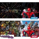 Heat Change Mug - Spider-Man: Multiverse