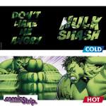 Heat Change Mug: Hulk Smash