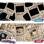 Heat Change Mug: Wanted