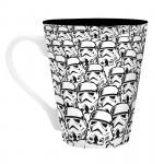 Mug: Troopers & Vader