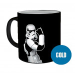 Heat Change Mug: Original Stormtrooper