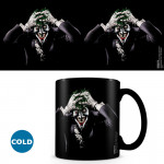 Heat Change Mug: Killing Joke