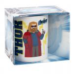 Mug Avengers: Dude Thor