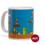 Heat Change Mug: Super Mario Bros Collectors Edition