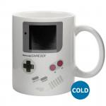 Heat Change Mug: Game Boy Super Mario Land