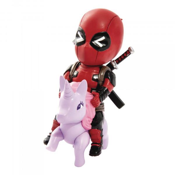 Mini Egg Attack - Deadpool Pony