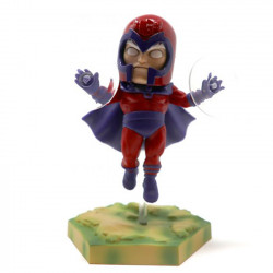 Mini Egg Attack - X-Men's Magneto