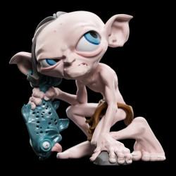 Mini Epics: LOTR #02 - Gollum