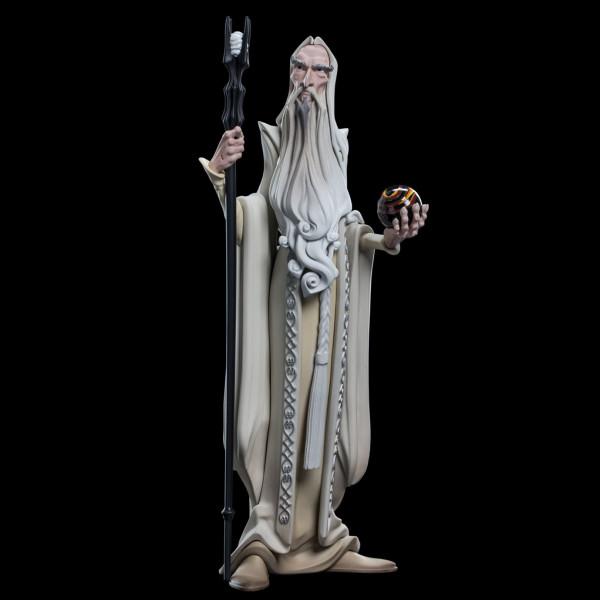 Mini Epics: LOTR - Saruman