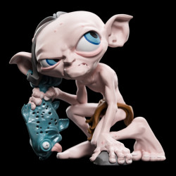 Mini Epics: LOTR - Gollum