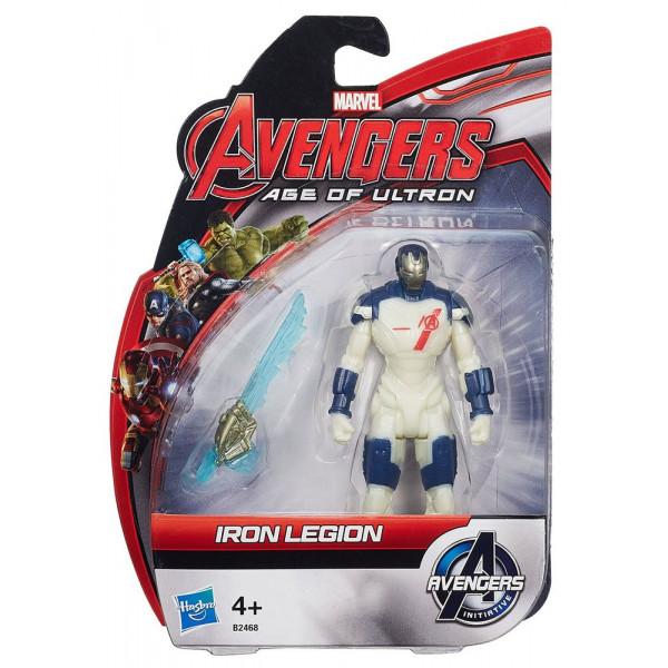 Mini Figure: Age of Ultron - Iron Legion