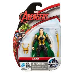 Mini Figure: Age of Ultron - Loki