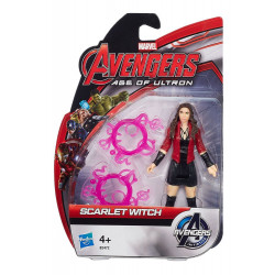 Μίνι φιγούρα: Age of Ultron - Scarlet Witch