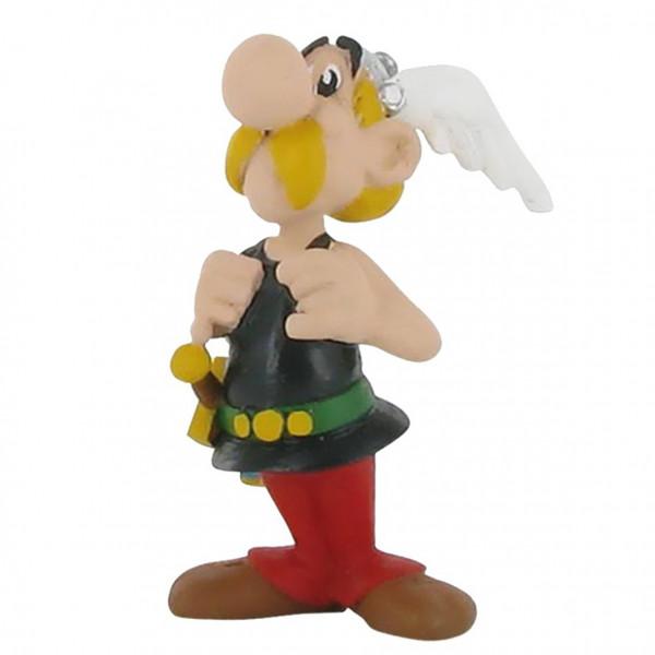 Mini Figure: Asterix Proud