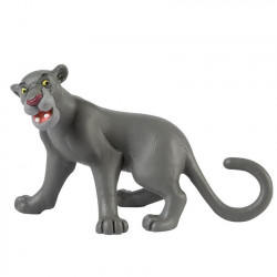 Mini Figure: Bagheera