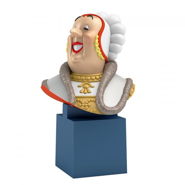 Mini Figure: Bust Bianca Castafiore