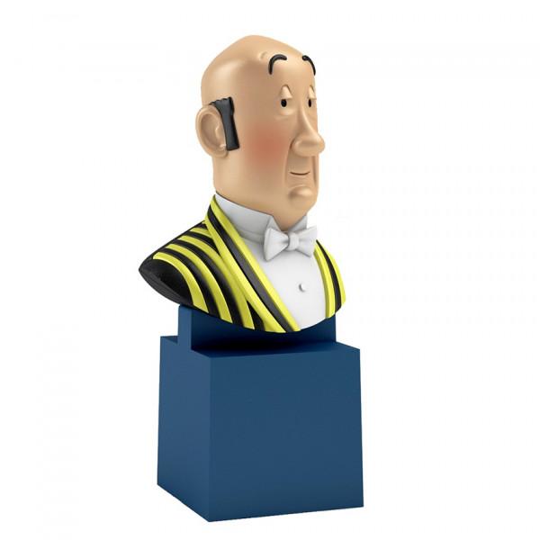 Mini Figure: Bust Nestor