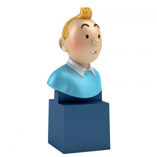 Mini Figure: Bust Tintin