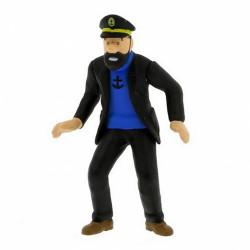 Mini Figure: Captain Haddock