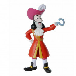 Mini Figure: Captain Hook