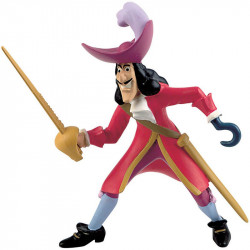 Mini Figure: Captain Hook with sword